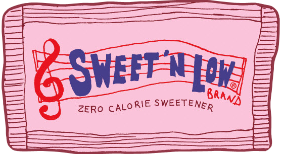 artificial sweeteners evidence sweet' n low